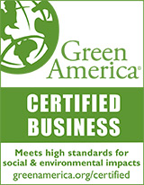 Green America Green Business Certification