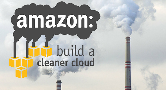 build a cleaner cloud
