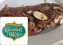Luna and Larry's Coconut Bliss bread