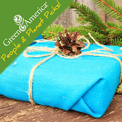 Green America Gift Picks from People and Planet Award Winners